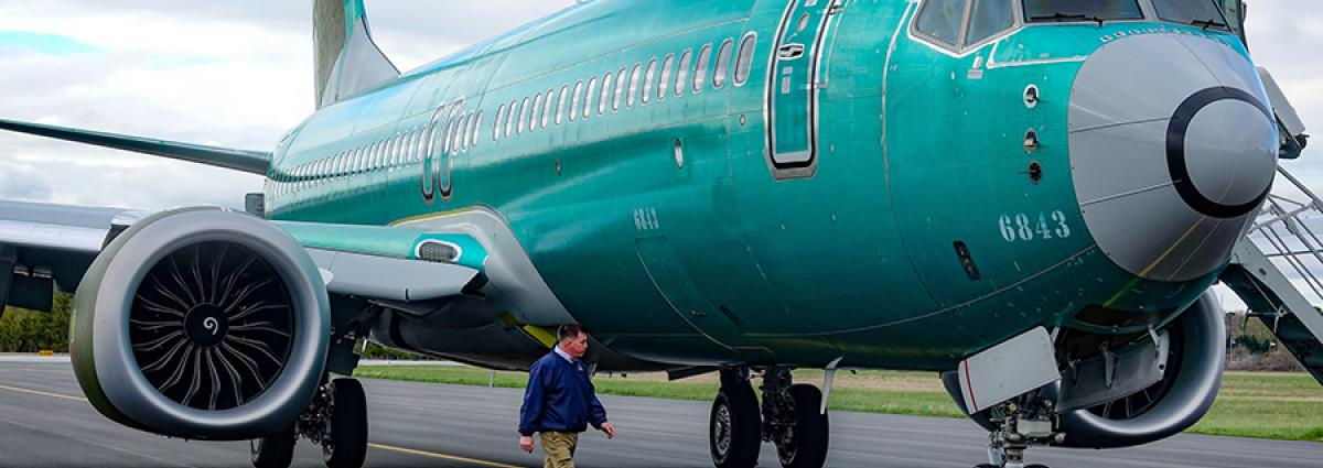 safe plane
